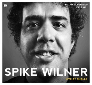 Spike Wilner - Cover